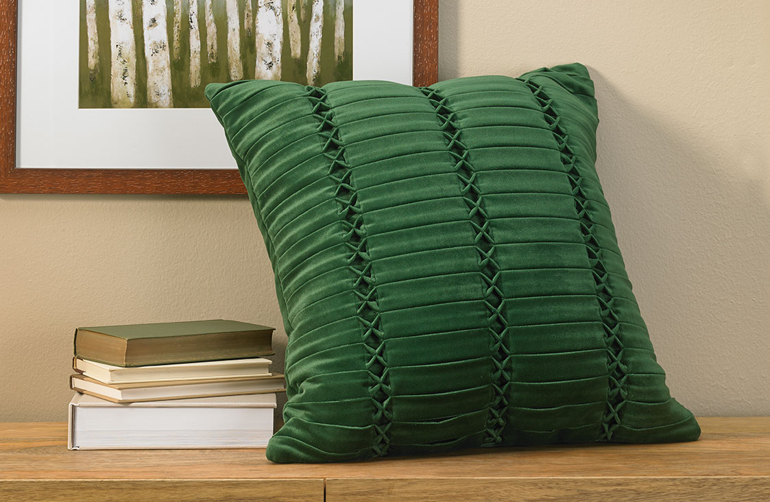 Alton Throw Pillow