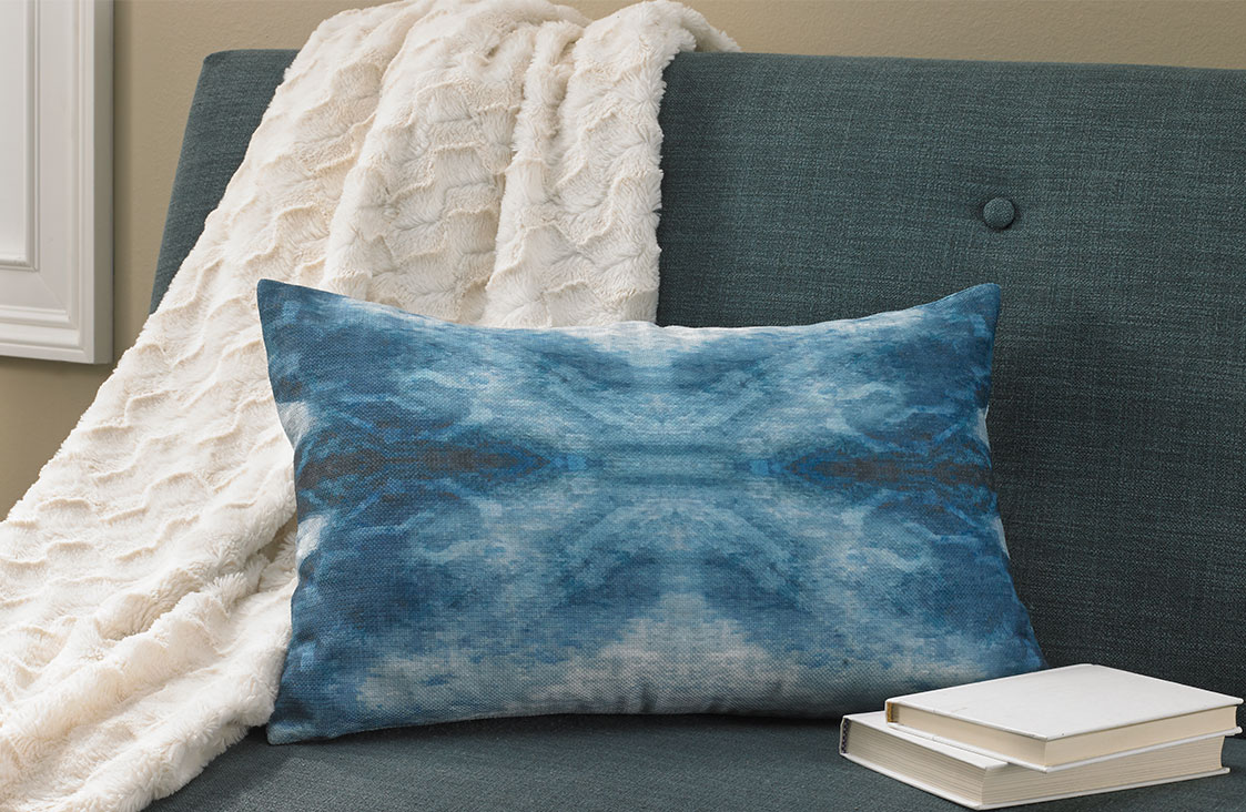 Leyla Throw Pillow