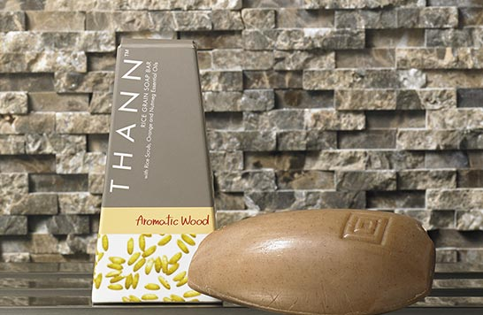 Thann Bar Soap