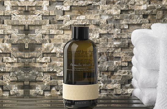 Thann Bath & Massage Oil