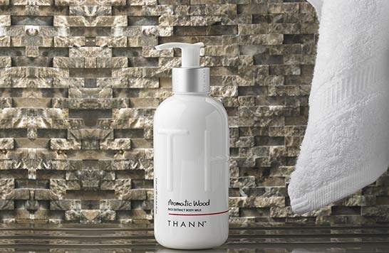 Thann Body Milk