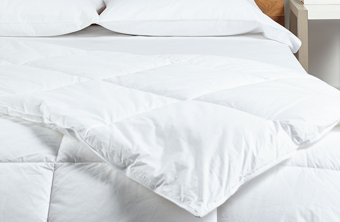 Down Alternative Duvet Comforter