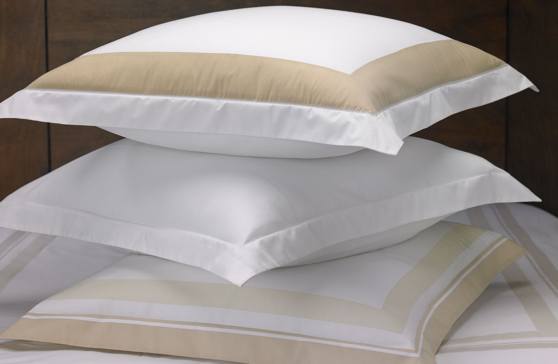 Buy Luxury Hotel Bedding From Marriott Hotels Pillowcases