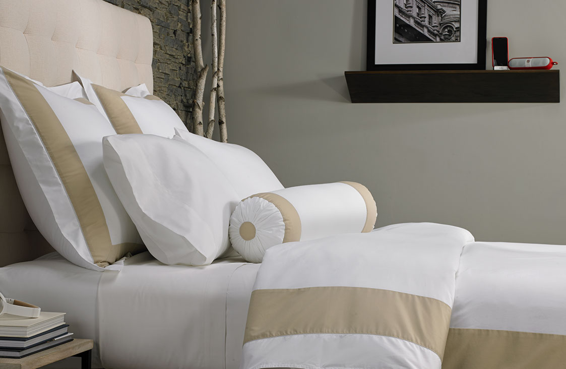 Buy Luxury Hotel Bedding From Marriott Hotels Frameworks Linen Set