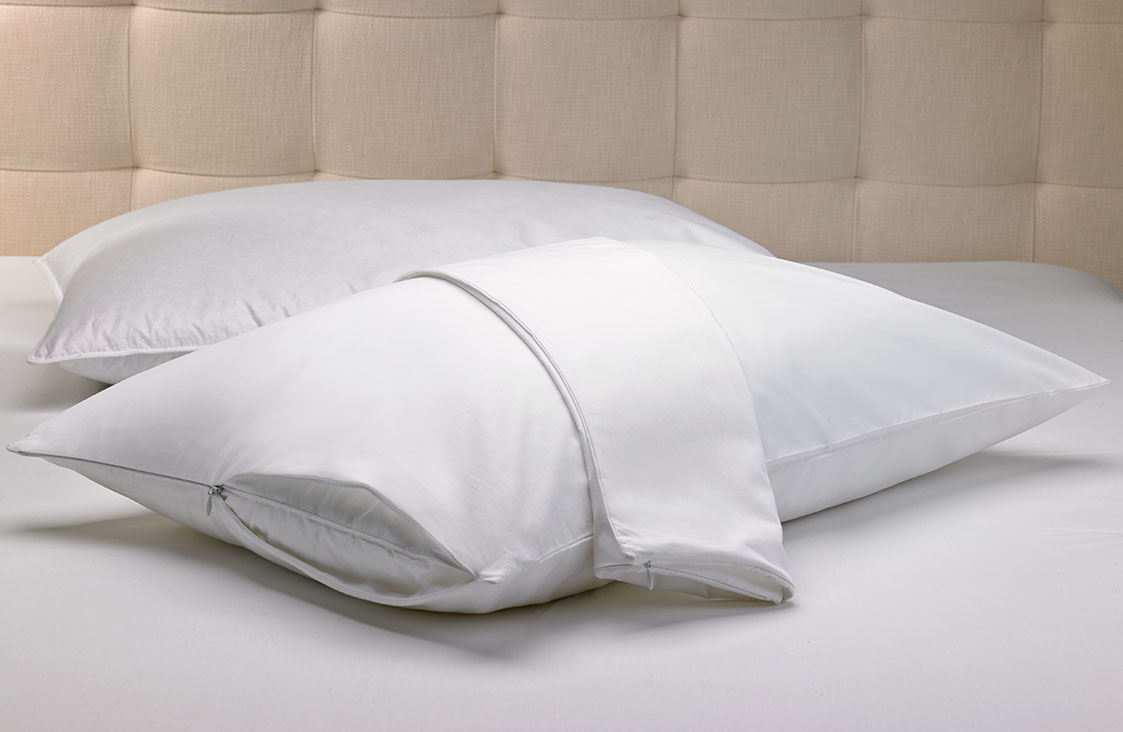 Buy Luxury Hotel Bedding From Marriott Hotels Pillow