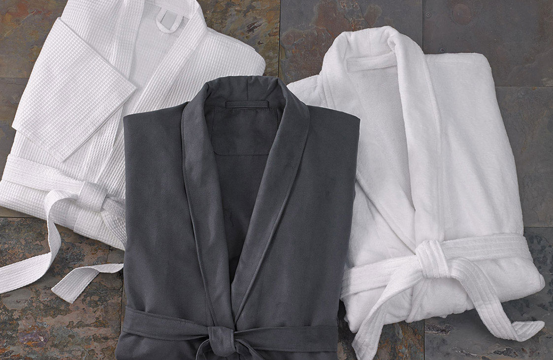 2d652e4b1f Buy Luxury Hotel Bedding from Marriott Hotels - Robes