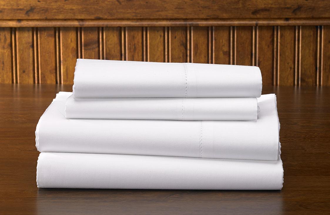 Buy Luxury Hotel Bedding From Marriott Hotels White