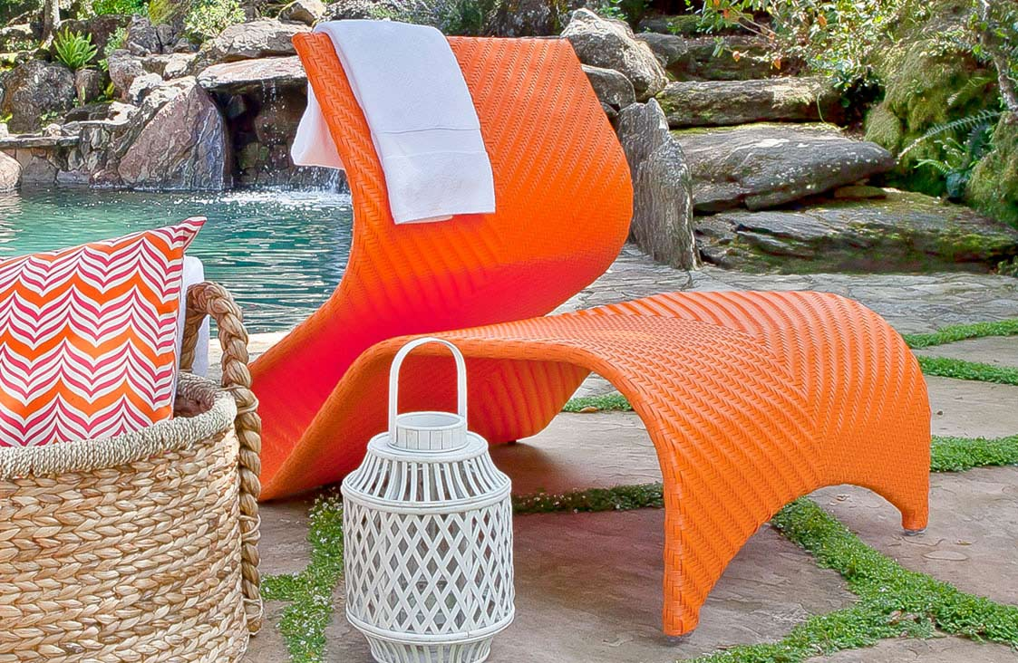 Kona Lounge Chair