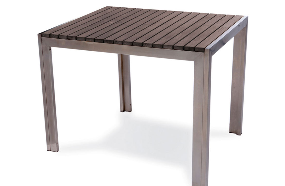 Nassau Square Dining Table