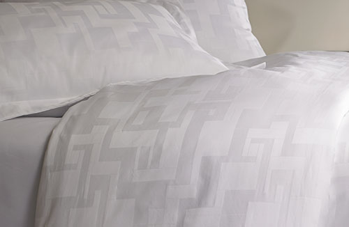 Angles Duvet Cover & Shams Set