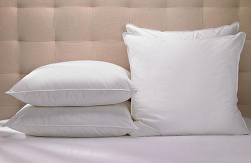 Buy luxury hotel bedding from marriott hotels frameworks for 30 x 30 euro pillow insert