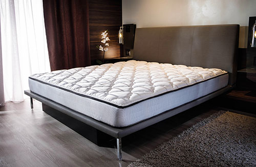 Foam Mattress & Box Spring Set