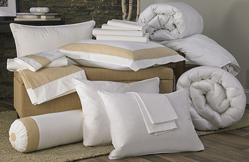 Frameworks Bedding Set