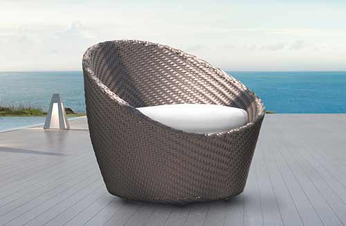 Palms Lounge Chair