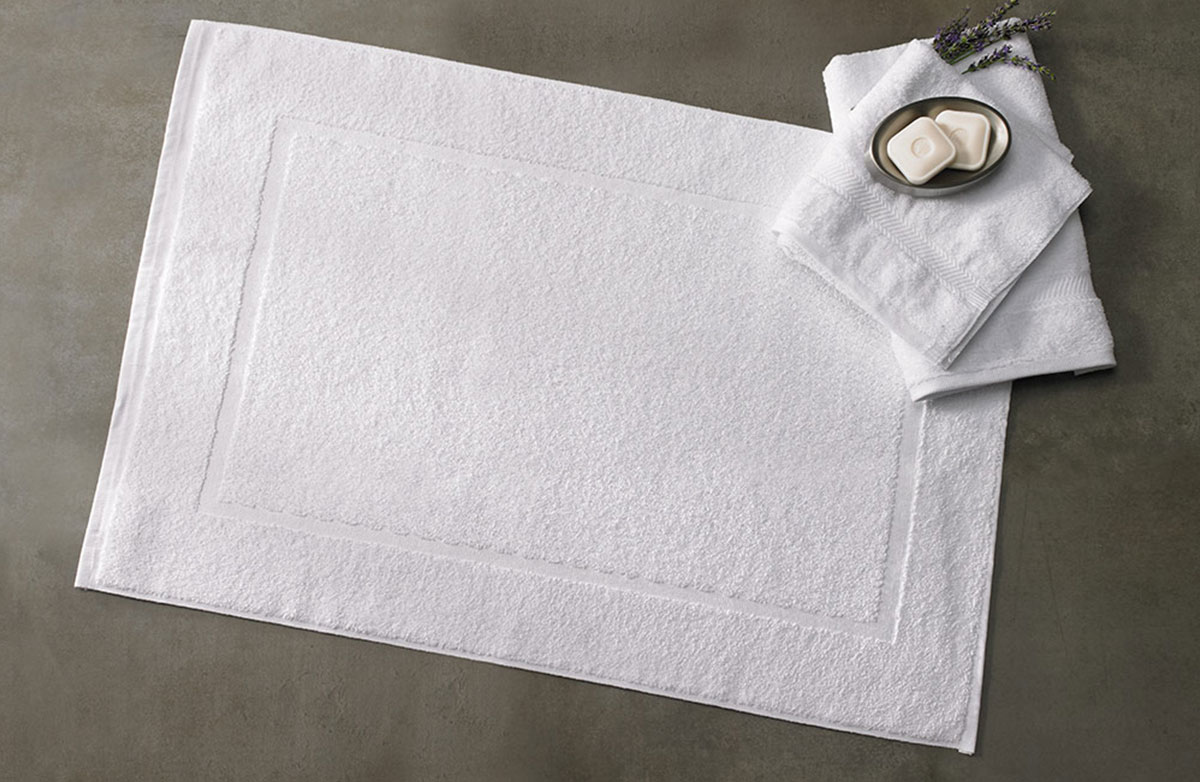 Buy Luxury Hotel Bedding From Marriott Hotels Bath Mat
