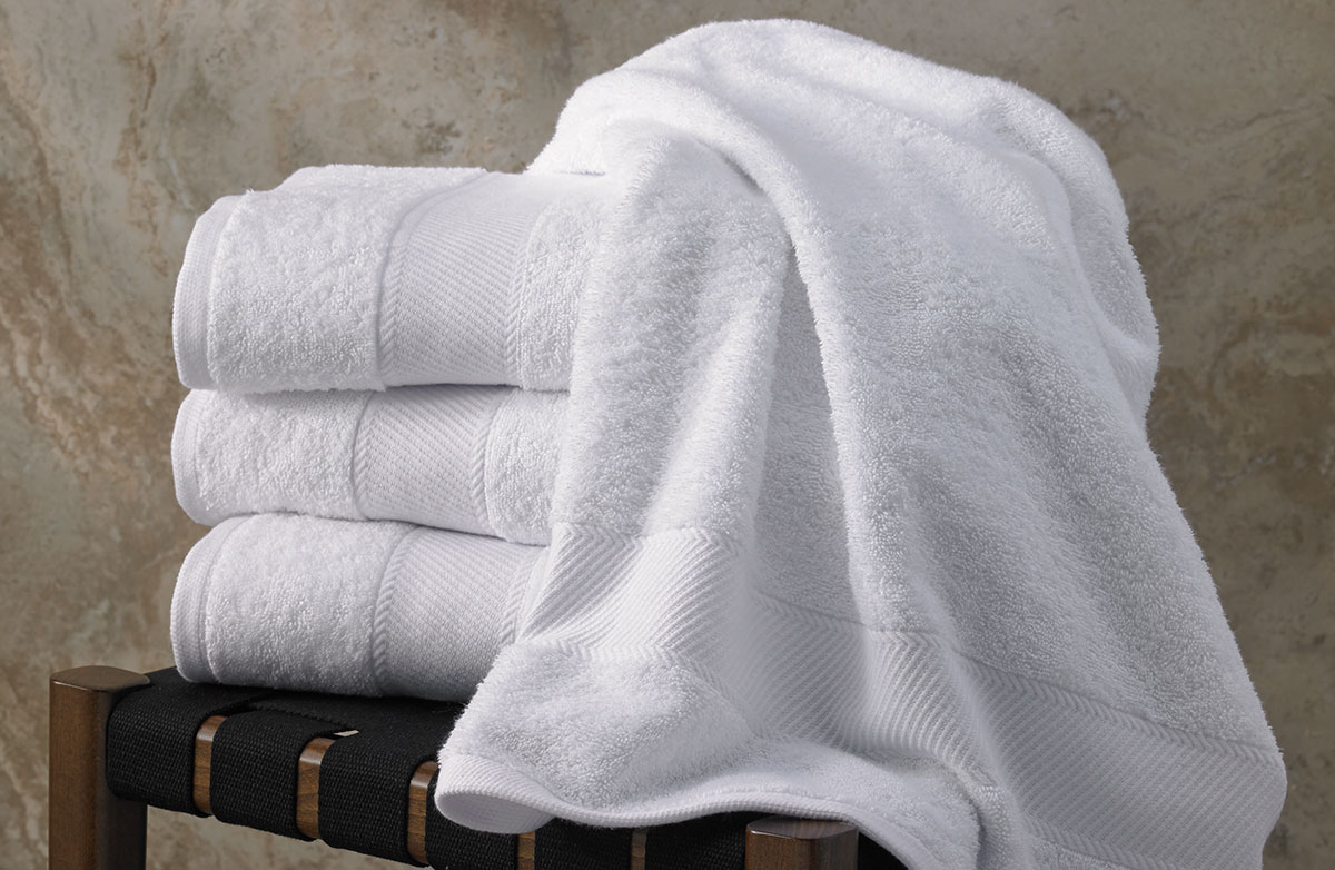 Buy Luxury Hotel Bedding from Marriott Hotels Bath Towel