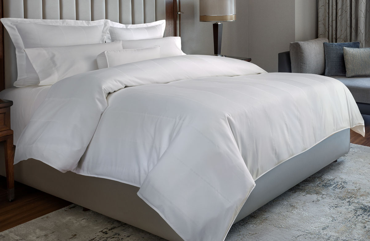 Marriott Bed Sheets