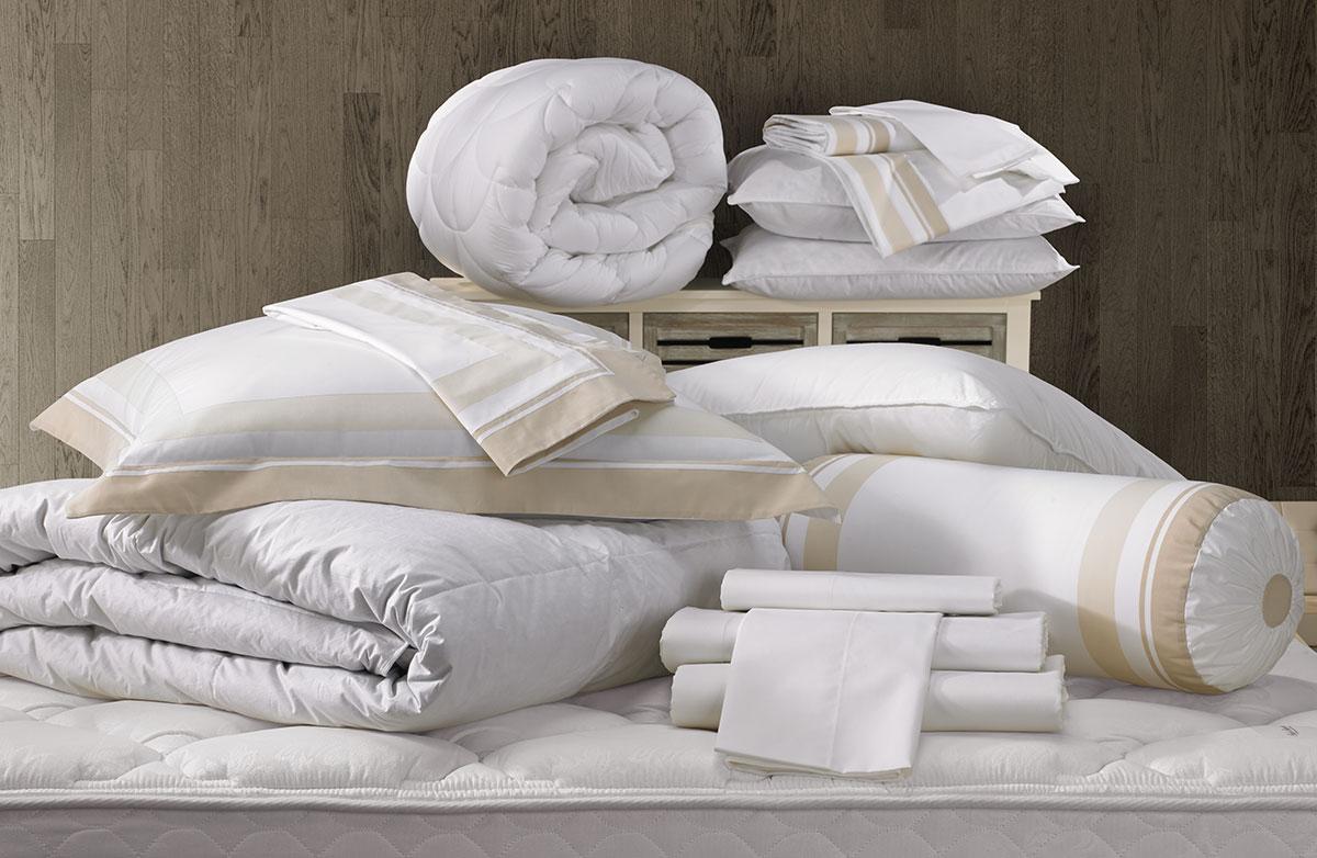 Block Print Bed Bedding Set