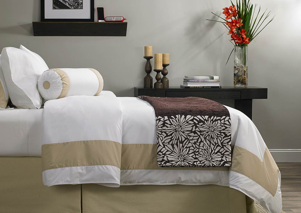 Buy Luxury Hotel Bedding From Marriott Hotels Floral