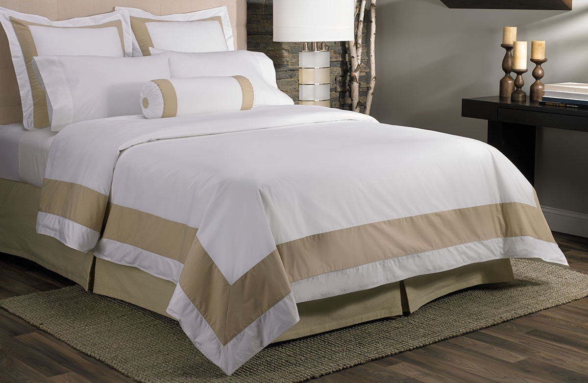 Buy Luxury Hotel Bedding From Marriott Hotels