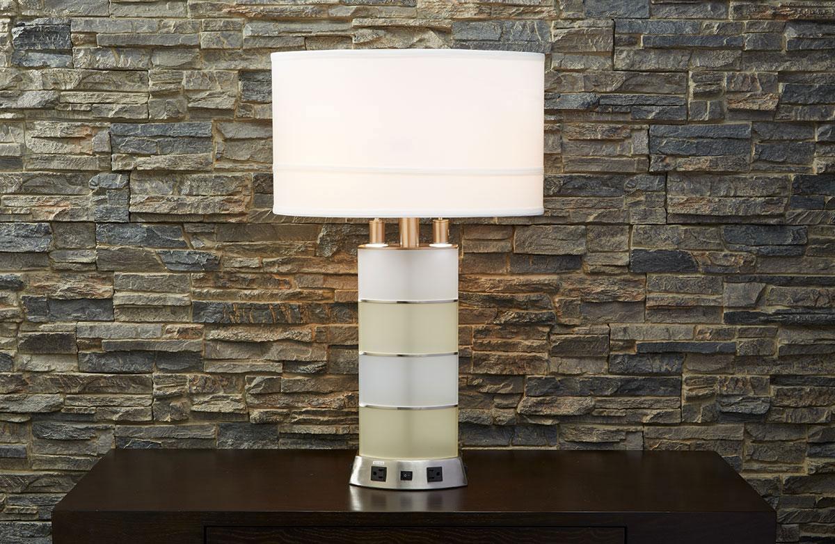 Buy Luxury Hotel Bedding From Marriott Hotels Glow Lamp
