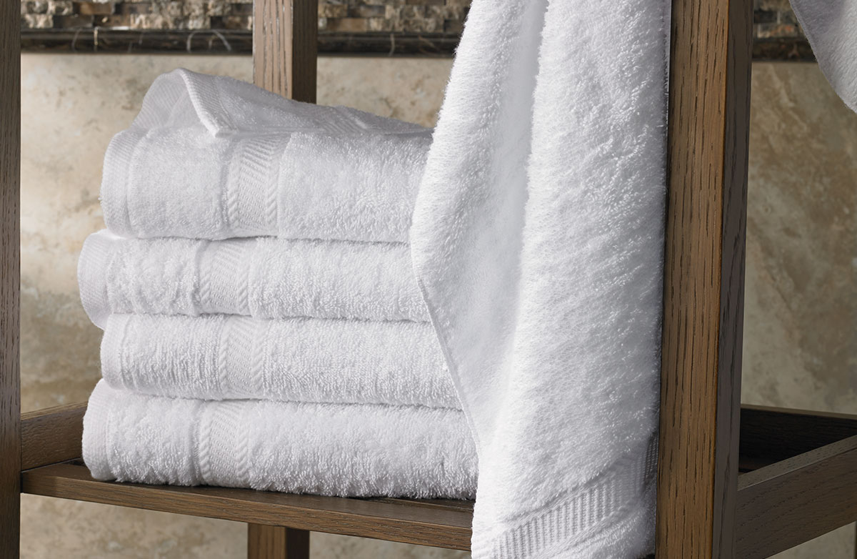 Buy luxury hotel bedding from marriott hotels hand towel for Hotel sheets and towels