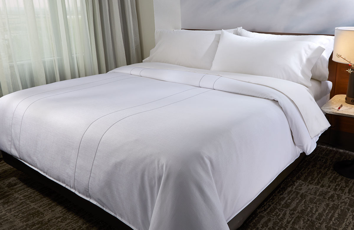 Marriott Platinum Sch Duvet Cover